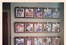 Wedding Photo displays / by Stacey Chan