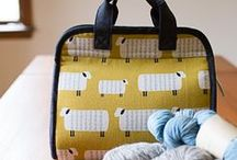 Ellen Baker Kokka Fabric / Fabric for Kokka designed by Ellen Baker.