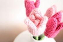 I ❤ Amigurumi crochet