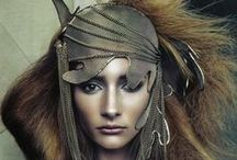 Headpiece Affinity / by Christa Hill