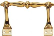Brass Furniture Fittings / Furniture Fittings