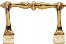 Brass Furniture Fittings / Furniture Fittings