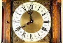 Clock Fittings / Brass fittings for clocks
