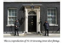 No 10 Door / No 10 Door uses fittings similar to what we sell