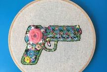 Craftivism / When craft meets activism.