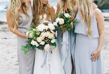 Bridesmaid Love