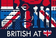 Anglophile - Love / by Terrea