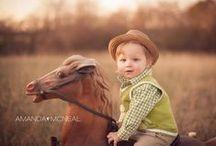 Child Photo shoot inspiration / by Skye Davis