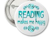 I like books.