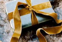 Gift wrapping ideas / Beautiful gift wrapping