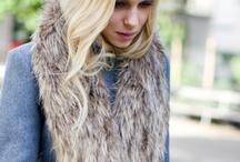 { Fashion } / by Marie Gyllstrom