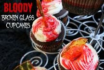 Halloween Food and Fun / Halloween inspired dishes and decorations for a frightening good time.