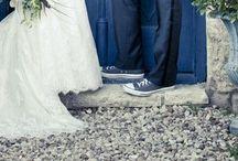 Dream Wedding / by Cortney W