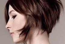 Hair Styles / by Paula Kinkade