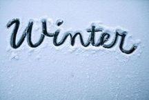 *~  ... in a Winter Wonderland  ~*