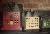 House Stuff / Decor, creative ideas and fun stuff I would like for my home / by Cheryl Franklin