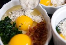 Breakfast and brunch / Breakfast ideas