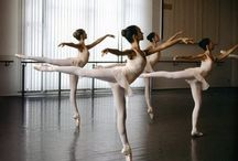 I hope you dance! / dance is my passion / by Johanna Norman