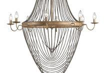 Lighting inspiration for remodeling / Lighting for homes