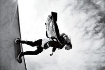 Skate & Snowboarding