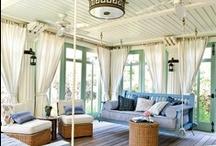 Home Renos & Decor ideas (someday wishes)