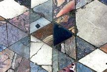 tiles / by Meaghan Jones