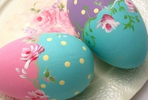Easter Ideas / by Accent the Party