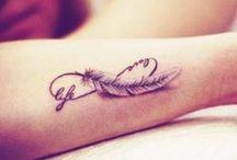 Tattoo Ideas / by Kristen Gregoire