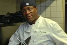 Black Chefs on the Move / They love to burn in the kitchen and we love telling others about it. Read about their amazing lives and careers told only the way Cuisine Noir can tell it.