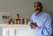 The Black Marketplace / Looking products made by African-Americans? We'll look no farther because we'll put as many as we can find in our marketplace for you to check out!