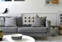 House ideas & Homewares / by Melissa Patterson