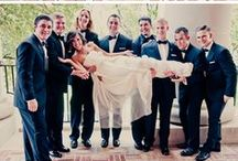 Weddings: Photography / Some really cute ideas for photo opportunities!