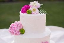 Weddings: Cakes / Cakes for your wedding, and cake alternative ideas.