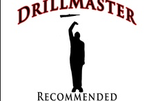 DrillMaster Recommends: Equipment / The best equipment that drill teams and honor guard units use.
