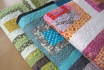 Quilting Ideas / by Mary Logan