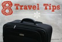 Travel Tips / Fun and frugal travel ideas
