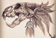 Tattitude  / by Taylor Blaylock