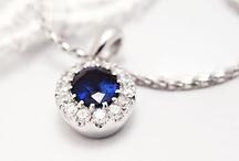 Saphire Diamonds