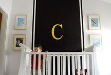 Nurseries / Rooms for babies