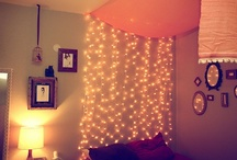 Ideas for my room :)