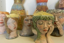 AAA PLUS Ceramics!!!! / by Patricia Sweede