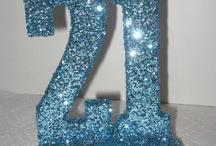 21st Party Ideas