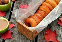 Apple - Donuts / by Terrea