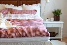 Bedrooms / by Jo Hasse