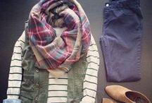Wardrobe I Wish I Had / by Colleen Nicole