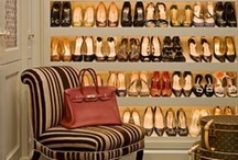 Dream Closet / by Lisa Stec