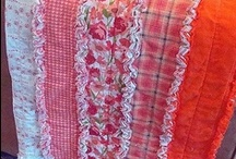 Quilts / Homemade quilts . . priceless / by Cheryl Franklin