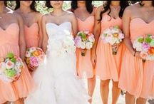 Weddings: The Girls / A collection of cute looks for all those important ladies in your life!