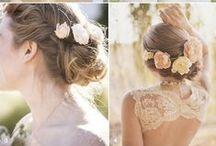Weddings: Hair