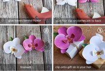 Weddings: DIY / Ideas for the do-it-yourselfer.